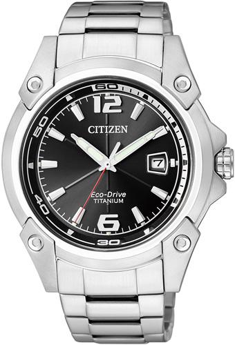 Citizen BM1340-58E Titanium