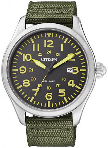 Citizen BM6831-16E Ecodrive