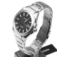 Zegarek męski Citizen titanium BM6930-57E - duże 3