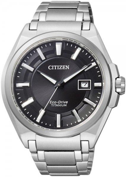 Zegarek Citizen BM6930-57E - duże 1