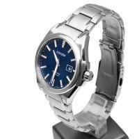 Zegarek męski Citizen titanium BM6930-57M - duże 3