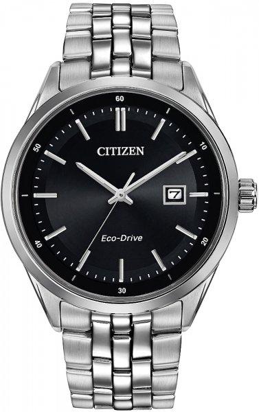 BM7251-88E - zegarek męski - duże 3