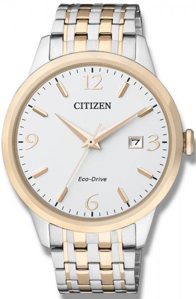 Zegarek Citizen BM7304-59A - duże 1