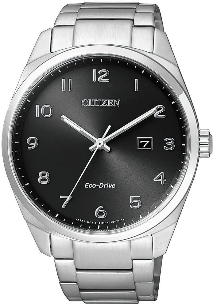 BM7320-87E - zegarek męski - duże 3
