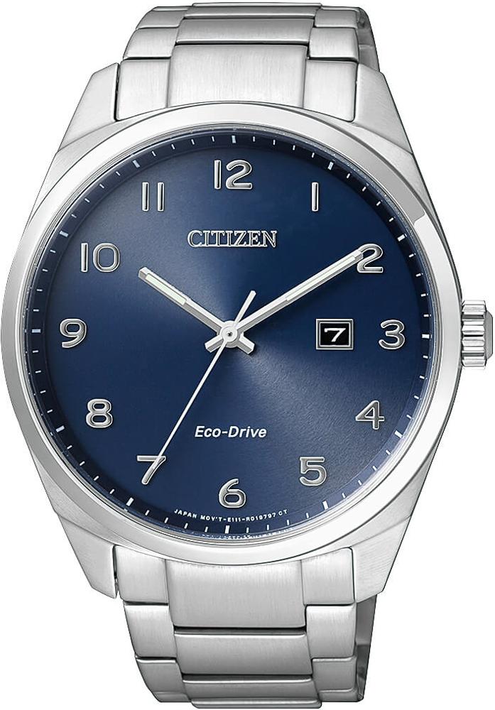 BM7320-87L - zegarek męski - duże 3