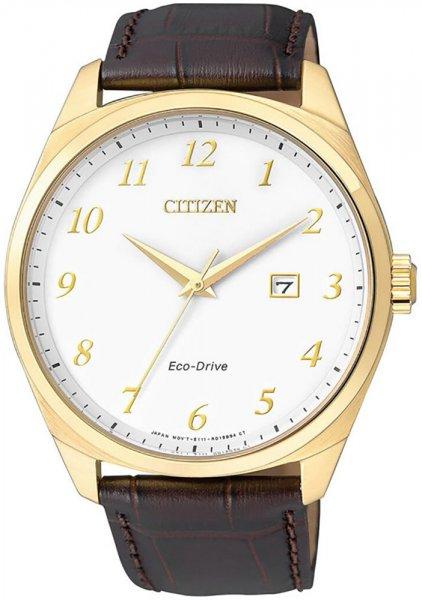 BM7322-06A - zegarek męski - duże 3