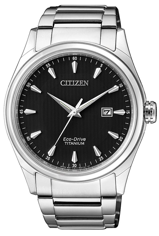 Citizen BM7360-82E Titanium
