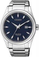 Zegarek męski Citizen titanium BM7360-82L - duże 1