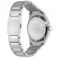 Zegarek męski Citizen titanium BM7360-82L - duże 3
