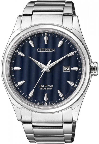 Zegarek Citizen BM7360-82L - duże 1