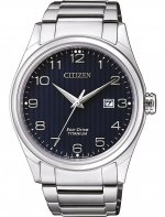 Zegarek męski Citizen titanium BM7360-82M - duże 1