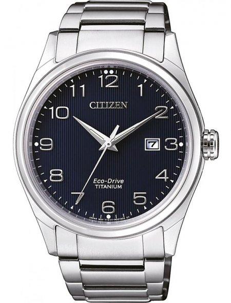 Zegarek Citizen BM7360-82M - duże 1