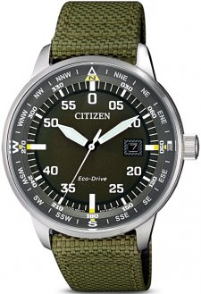 zegarek męski Citizen BM7390-22X