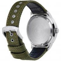 Zegarek męski Citizen ecodrive BM7390-22X - duże 3