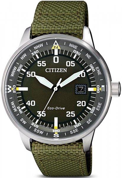 Zegarek Citizen BM7390-22X - duże 1