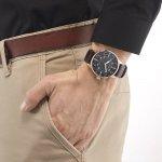 Zegarek męski Citizen ecodrive BM7393-16H - duże 4