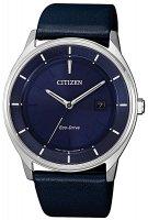 Zegarek męski Citizen ecodrive BM7400-12L - duże 1
