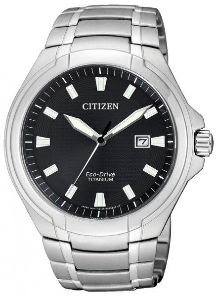 Zegarek Citizen BM7430-89E - duże 1
