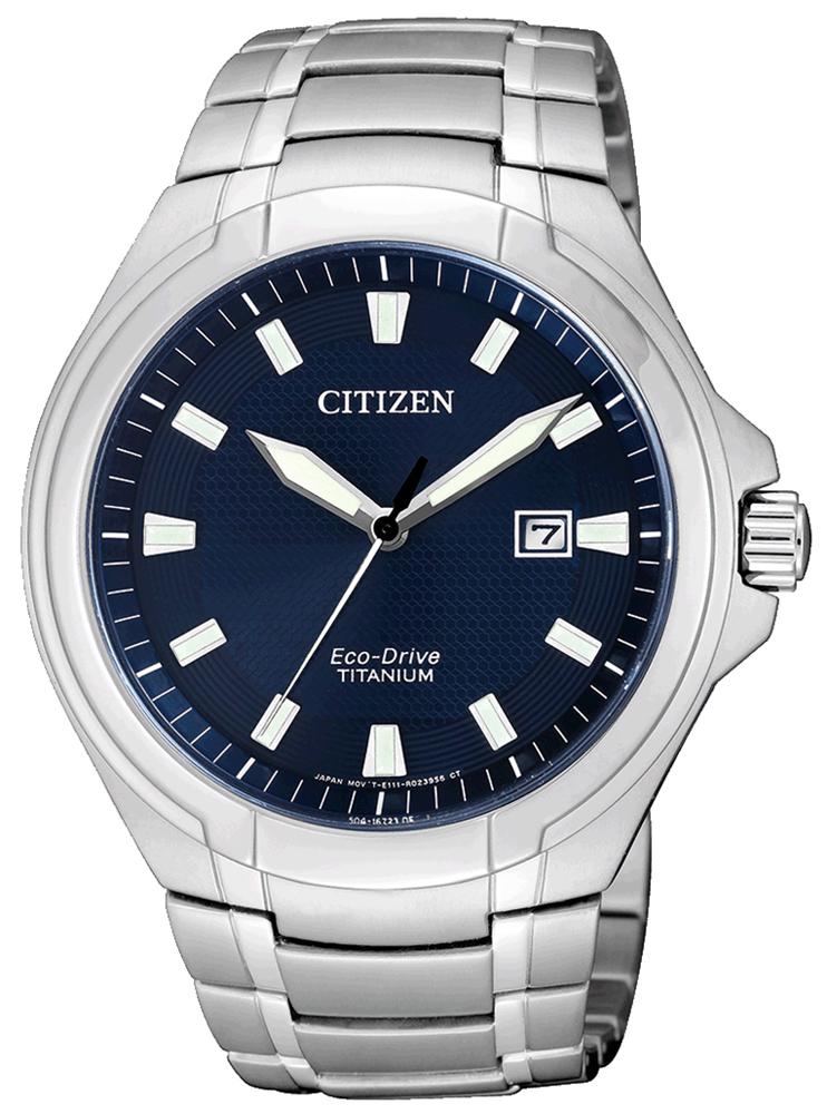Citizen BM7430-89L Titanium
