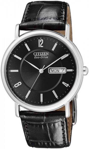 Citizen BM8241-01EE Leather