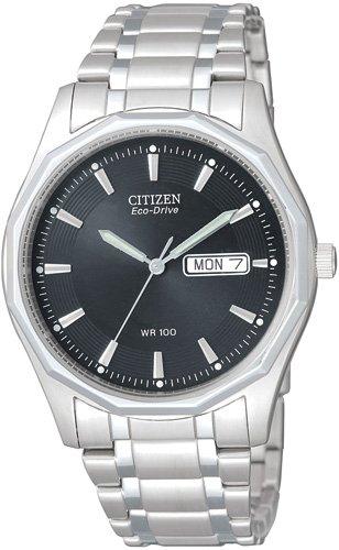 Citizen BM8430-59EE Ecodrive
