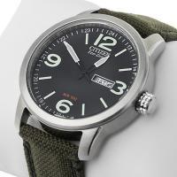 Zegarek męski Citizen ecodrive BM8470-11EE - duże 2