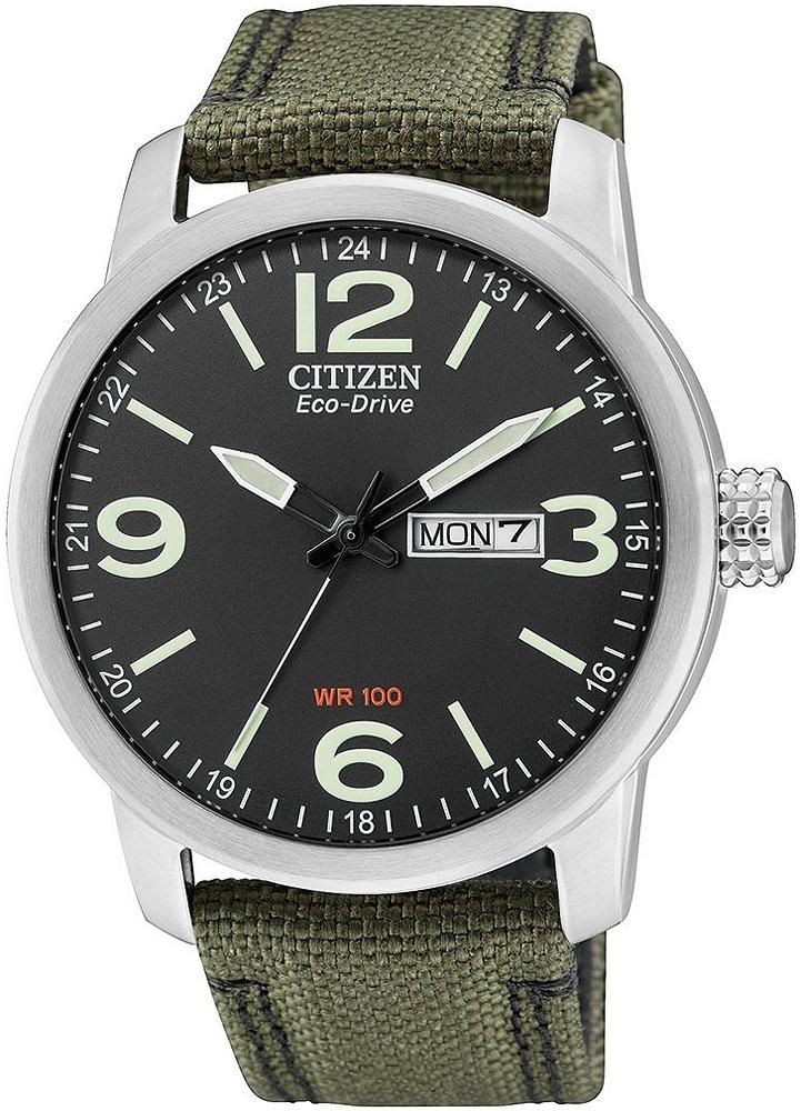 Zegarek Citizen BM8470-11EE - duże 1
