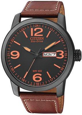 BM8476-07EE - zegarek męski - duże 3