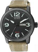Zegarek męski Citizen ecodrive BM8476-23EE - duże 1
