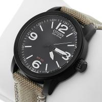 Zegarek męski Citizen ecodrive BM8476-23EE - duże 2