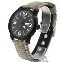 Zegarek męski Citizen ecodrive BM8476-23EE - duże 3