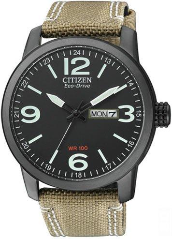 Zegarek Citizen BM8476-23EE - duże 1