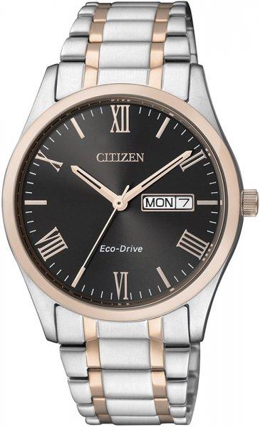 Zegarek Citizen BM8507-81EE - duże 1