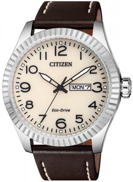 Zegarek Citizen BM8530-11XE - duże 1