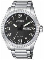 Zegarek męski Citizen ecodrive BM8530-89EE - duże 1