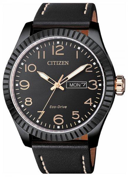 Zegarek Citizen BM8538-10EE - duże 1