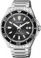 Zegarek męski Citizen promaster BN0190-82E - duże 1