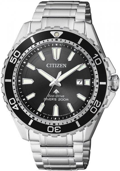 Zegarek Citizen BN0190-82E - duże 1