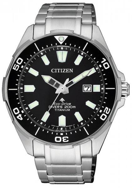 Zegarek Citizen BN0200-81E - duże 1