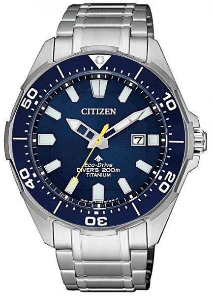 Zegarek Citizen BN0201-88L - duże 1