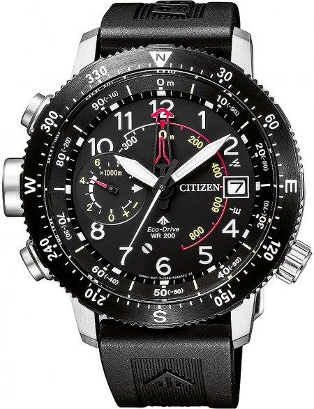 Zegarek Citizen BN4044-15E - duże 1