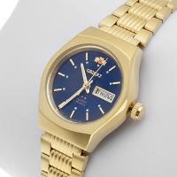 Zegarek damski Orient contemporary BNQ0200AD9 - duże 2