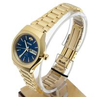 Zegarek damski Orient contemporary BNQ0200AD9 - duże 3