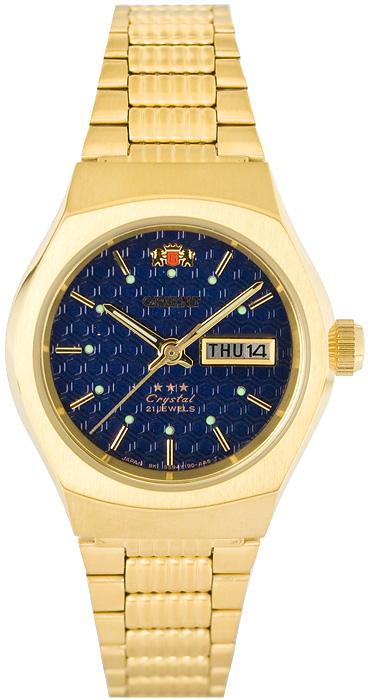 Zegarek Orient BNQ0200AD9 - duże 1