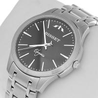 Zegarek męski Bisset klasyczne BS25C26MK - duże 2