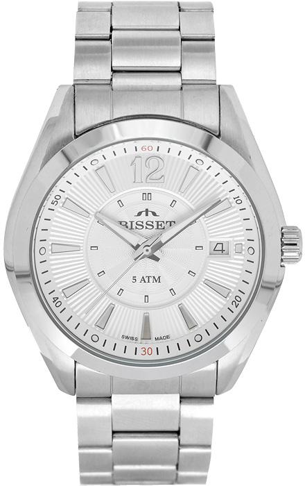 Zegarek Bisset BS25C45M - duże 1