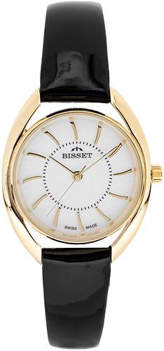 Zegarek Bisset BSAC95G - duże 1