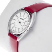 Zegarek damski Bisset biżuteryjne BSAC95R - duże 2