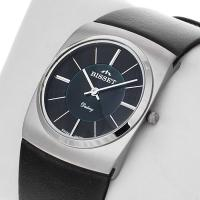 Zegarek damski Bisset klasyczne BSAD19GR - duże 2