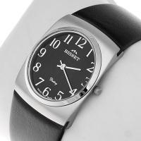 Zegarek damski Bisset klasyczne BSAD19K - duże 2